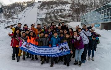 AYHL Sapporo 4