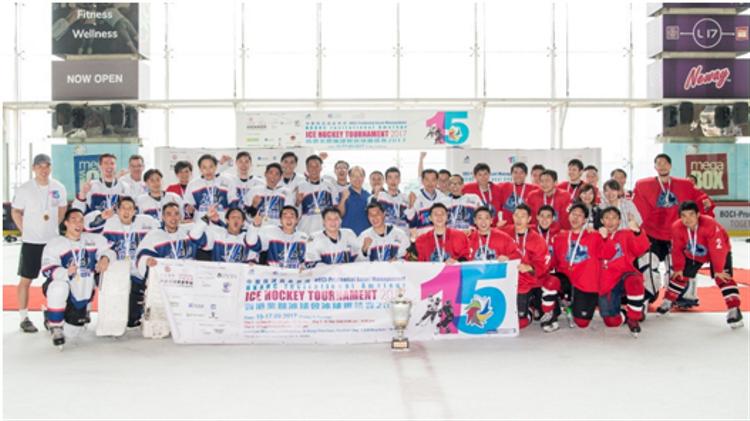 HKAHC Giants