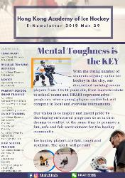 Mental Toughness is the KEY