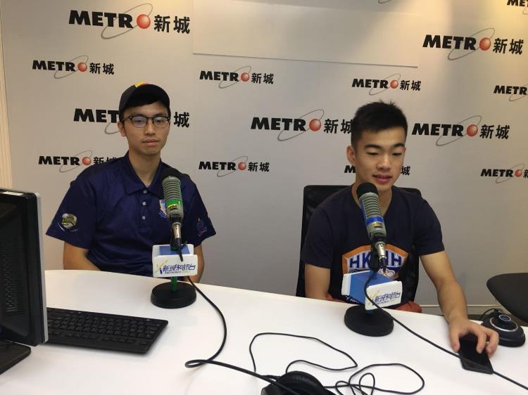 Metro Radio Interview 2