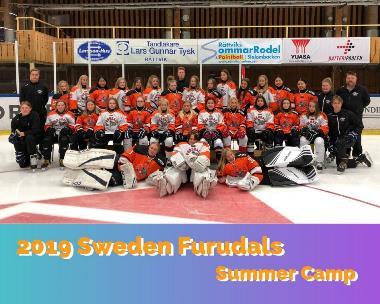 Sweden Furudals 2019