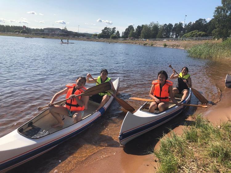 2019 Sweden Camp 3
