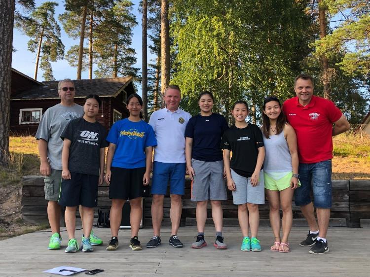 2019 Sweden Camp 5