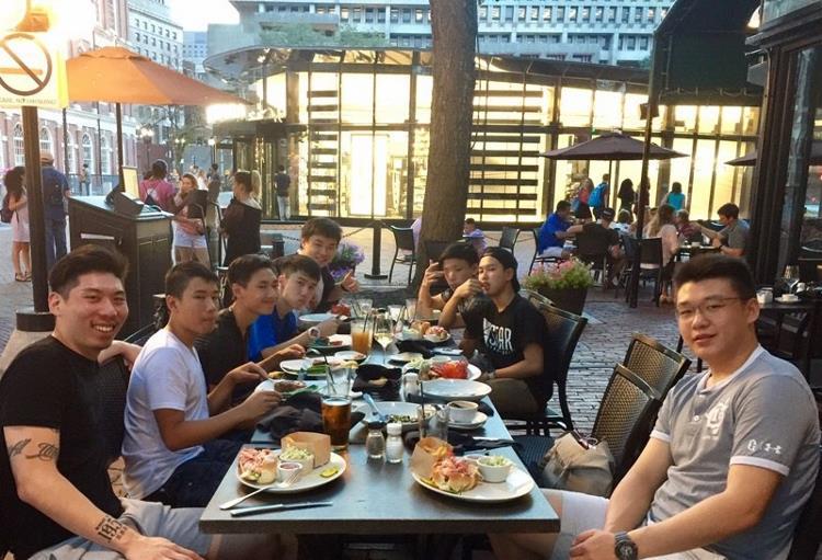 BU Summer Camp 4